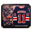 Mark Messier Cards, Rookie Cards and Autographed Memorabilia Guide 41