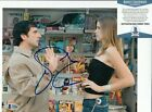STEVE CARELL signed (THE 40 YEAR OLD VIRGIN) Movie 8X10 photo BECKETT BAS T29504