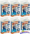 (6)2018 19 Panini Threads Basketball Factory Sealed Hanger Box-12 RC STATEMENTS