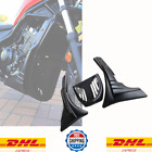 Honda Rebel 300  500 2017-2019 Under Fairing Cover Belly Pan +DHL Express 3-5Day