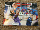 Complete Guide to LEGO NBA Figures, Sets & Upper Deck Cards 79