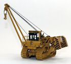 CCM Classic Construction Models Caterpillar Cat PL87 Pipelayer RR Wrecker 1 48