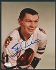 Stan Mikita Rookie Card and Autographed Memorabilia Guide 47