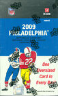 2009 SP Threads Football Product Review 36