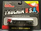Racing Champions Truckin USA 1:144 scale Amoco Products Tanker Truck