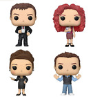 Funko Pop Will & Grace Figures 15