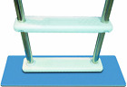 Protective Swimming Pool Ladder Mat Pervent Slide Safety Non Slip Pad 9 x
