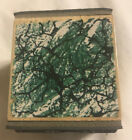 Stampendous Rubber Stamp Cube 3 step texture MARBLE TC01 Art Mixed Media 25