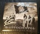 Rare! Our Endless War by WHITECHAPEL CD Autographed Signed by ALL!