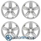 Pontiac Bonneville 2002 2005 17 OEM Wheels Rims Full Set