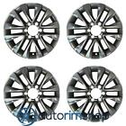 Lexus GX460 2014 2020 18 OEM Wheels Rims Full Set