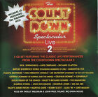 THE COUNT DOWN SPECTACULAR LIVE! Volume 2 (3CD) Molly Meldrum [ABC Music]
