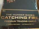 2013 NECA The Hunger Games: Catching Fire Trading Cards 26