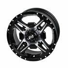 4/110 Tusk Beartooth Wheel   Rear - Fits: Suzuki King Quad 750AXi 2011-2020
