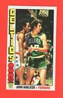 John Havlicek Rookie Card Guide and Checklist 9
