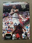 SHAQUILLE O'NEAL 1993 KENNER STARTING LINEUP STADIUM CLUB ROOKIE