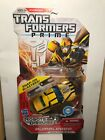 TRANSFORMERS PRIME ROBOTS IN DISGUISE DELUXE CLASS BUMBLEBEE