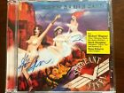 Sergeant Steel - Riders Of the Worm Autographed  W Mark Slaughter