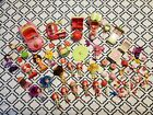 Strawberry Shortcake Doll toy Lot Pets & Accessories - McDonald's vintage