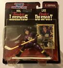 Starting Lineup NHL Timeless Legends Marcel Dionne (1997) 2nd Edition
