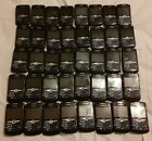 Huge Phone Lot 45 Working Blackberry Curve and Bold Sprint Nextel AT