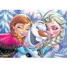 5D Full Drill Diamond Painting Frozen Sisters Embroidery Cross Stitch Kits Arts