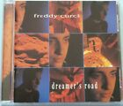 Freddy Curci - Dreamer's Road  (1994 EMI Music Canada) Sheriff/Alias.  RARE