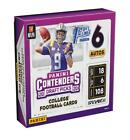 2020 PANINI CONTENDERS DRAFT PICKS FOTL 1ST OFF THE LINE FOOTBALL HOBBY BOX