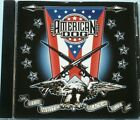 American Dog - Red White Black And Blue (2002 Outlaw Recordings) Hard Rock
