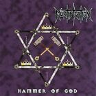 Mortification Hammer of God Original issue(Diamante/Rowe Productions)1999 CD NEW