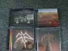 Queensryche job lot of 4x cds nr mint to ex condition Take cover ,Tribe