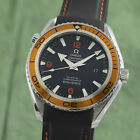 Omega Seamaster Planet Ocean Co Axial Automatik Herrenuhr 168.1652 VP: 5700,- €
