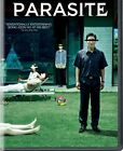 Parasite DVD Brand New FREE SHIPPING