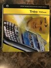 Palm Treo 700wx Silver Sprint Smartphone w USB Cable Travel Charger