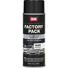 Sem Factory Pack Aerosol Colors Auto Body Restoration Paint Supplies