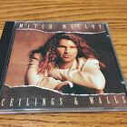 Mitch Malloy- Ceilings & Walls CD 1993 RCA Records Pressing