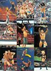 WRESTLING WWE CHAMPIONS 2011 TOPPS COMPLETE BASE CARD SET OF 90