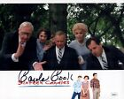 CAROLE COOK Signed 8X10 SIXTEEN CANDLES In-Person Autograph Photo JSA COA Cert