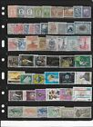 World stamp collection lot 56