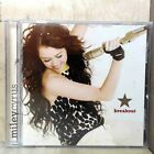 Breakout by Miley Cyrus (CD, 2008, Hollywood) 6941