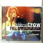 Sheryl Crow & Friends Live From Central Park (CD, 1999, A&M) 6942