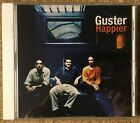 Guster, Happier, Promo Only CD5, 4 Tracks, Radio Mix, Excellent Condition