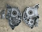 Kawasaki Kx250f Kx 250f 2010 10 Cases Left Right Engine Case