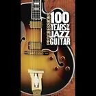 Progressions: 100 Years of Jazz Guitar [Long Box] by Various Artists (CD,...