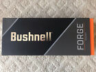 Bushnell Forge 45 27X50 Riflescope Deploy MOA Reticle SFP 30mm RF4275BS1 OEM