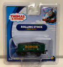Bachmann HO Scale Thomas & Friends Sodor Coal Co. Wagon With Load #77002 , New