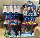 LEMAX Chan's Chinese Antiques #85713 Christmas Village House