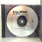 Brian Wilson - Surf's Up (Single) (Promo CD, 2004, Nonesuch) 7110
