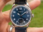 Montblanc 1858 Manual Small Second ref. 113702 Watch