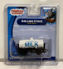 Bachmann HO Scale Thomas & Friends Tidmouth Milk Tank Car #77048, New